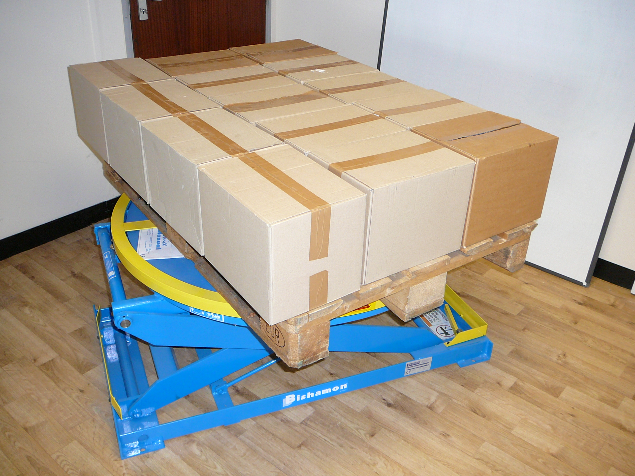 Ez Auto Sales >> Box and Container Handling & Lifting Equipment | Advanced Handling