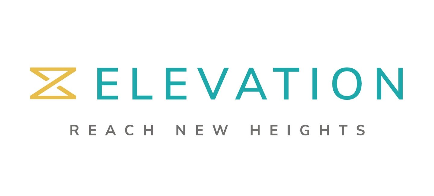 Elevation Logo Banner