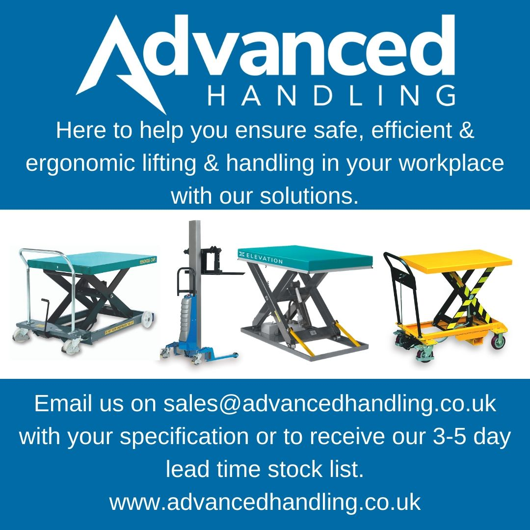 How we can help your lifting & handling