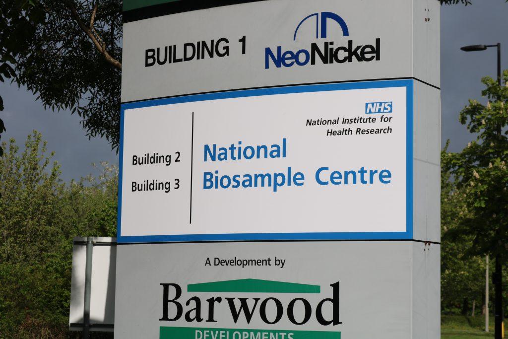 UK Biocentre